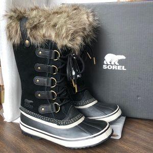 NIB Sorel Joan of Arctic Women's Winter boot